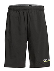 ALL-SPORT ATHLETIC SHORT - POLO BLACK