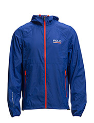 LINESMAN WATER-RESISTANT JACKET - SAPPHIRE STAR