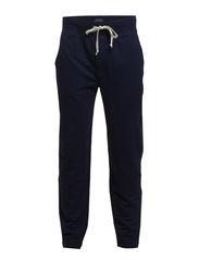 SLIM FIT SLEEP PANT - CRUISE NAVY/FRA