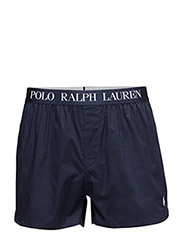 Slim Fit Boxer - CRUISE NAVY