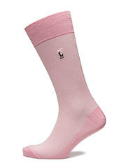 OXFORD W FULL COLOR PP EMB - PINK