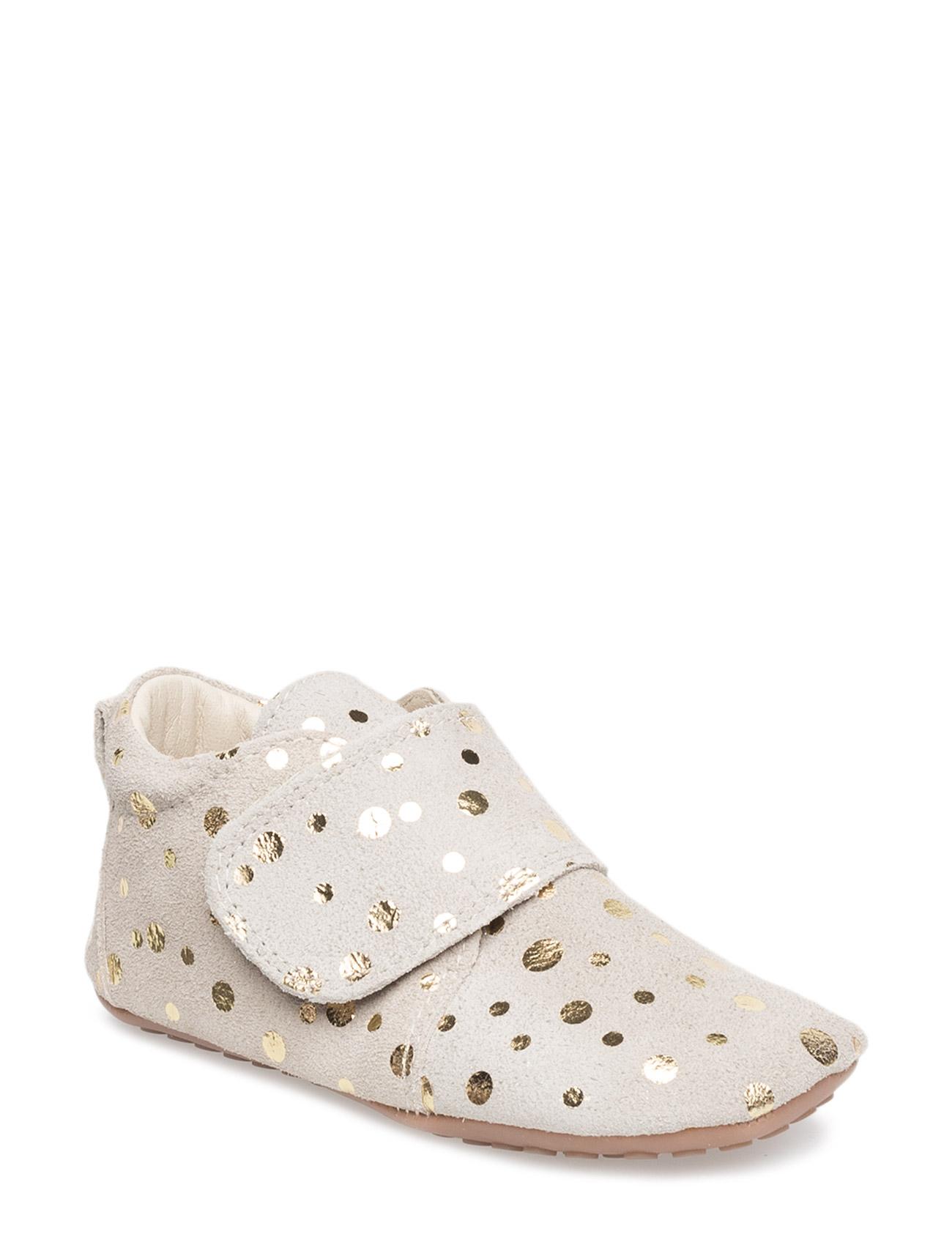 Indoor Shoe Pom pom Hjemmesko til Børn i Rose