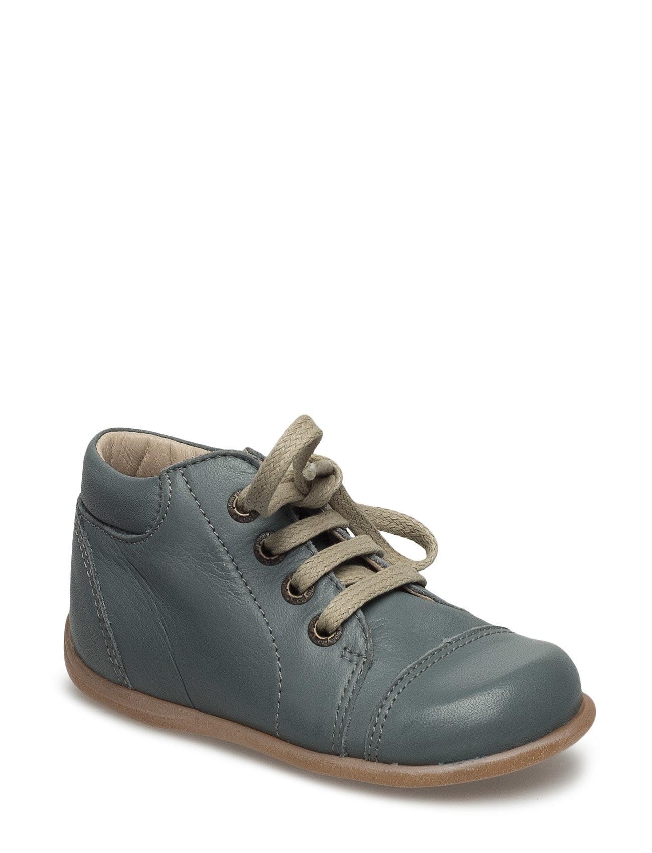 Shoes Pom pom Sko & Sneakers til Børn i Kamel
