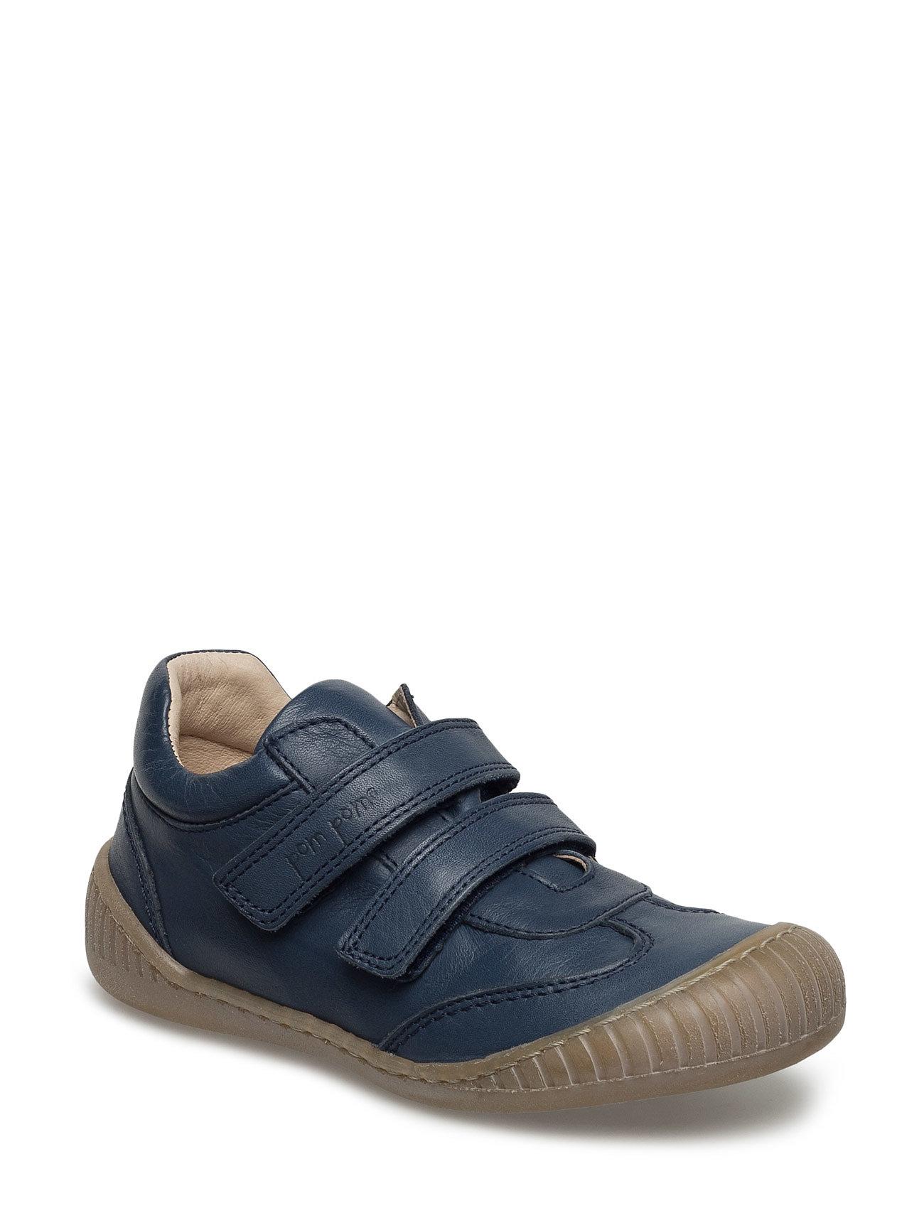 Sneaker Pom pom Sko & Sneakers til Børn i Navy blå