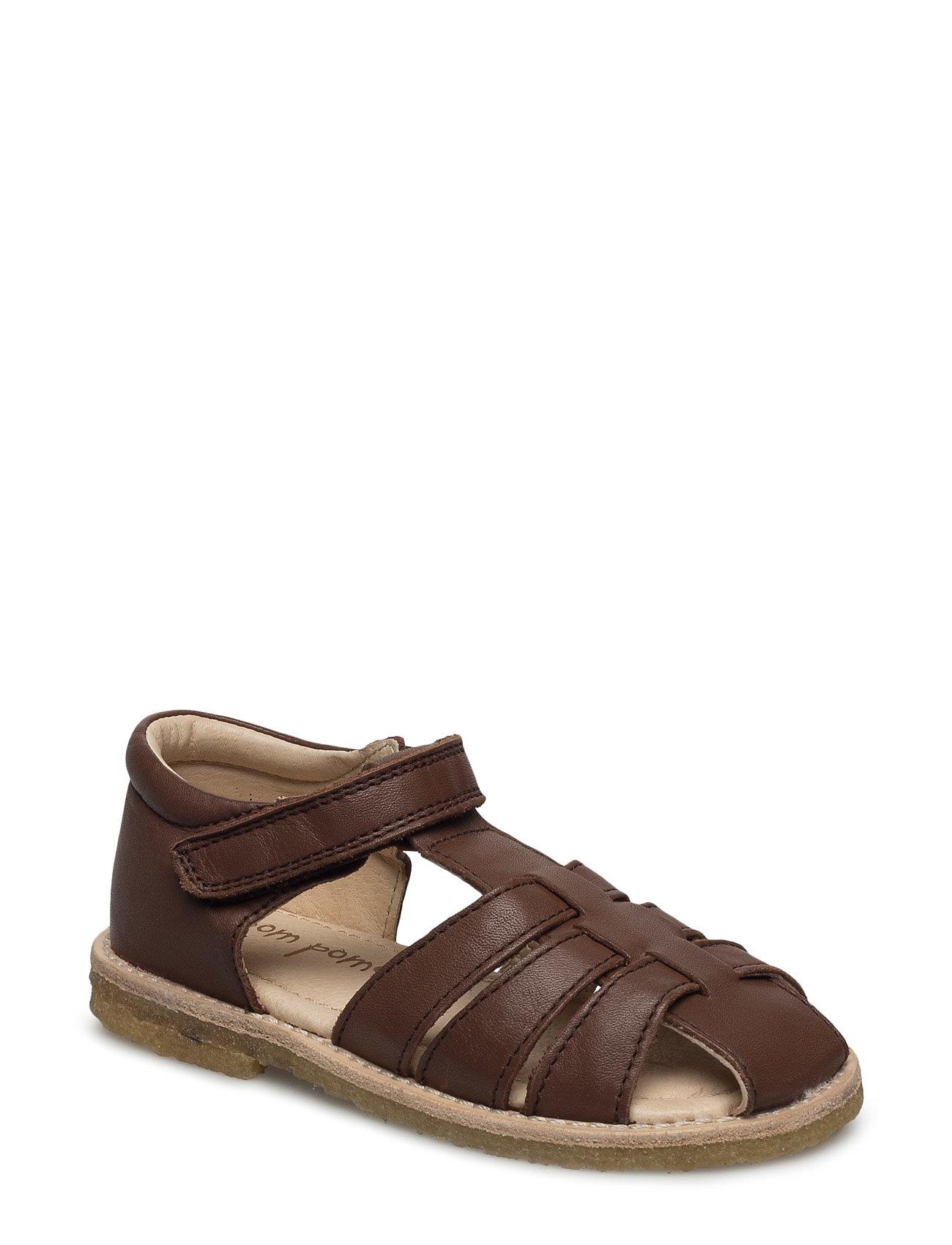 Sandal Pom pom Sandaler