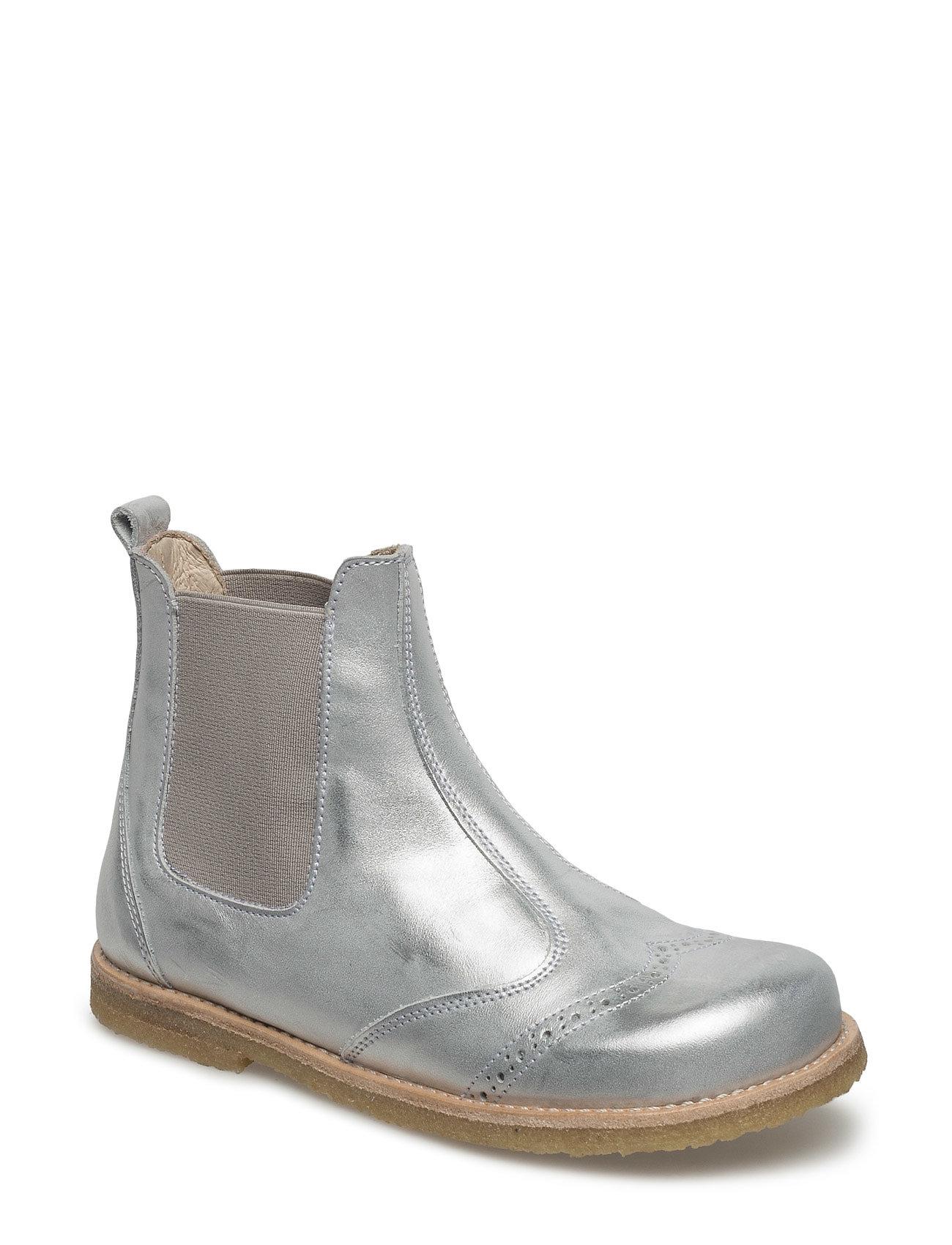 Chelsea Boot Pom pom Støvler til Børn i