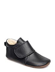Indoor shoe - BLACK