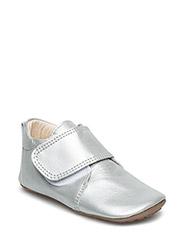 Indoor shoe - SILVER