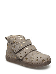 Shoes - GOLD DOT