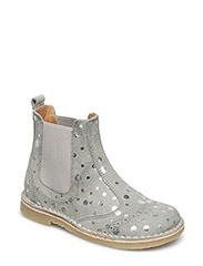 Shoes - SILVER DOT