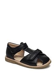 Boy sandal - BLACK