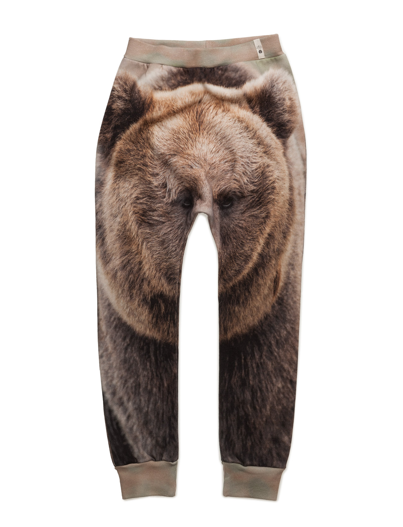Baggy Leggings Bear thumbnail