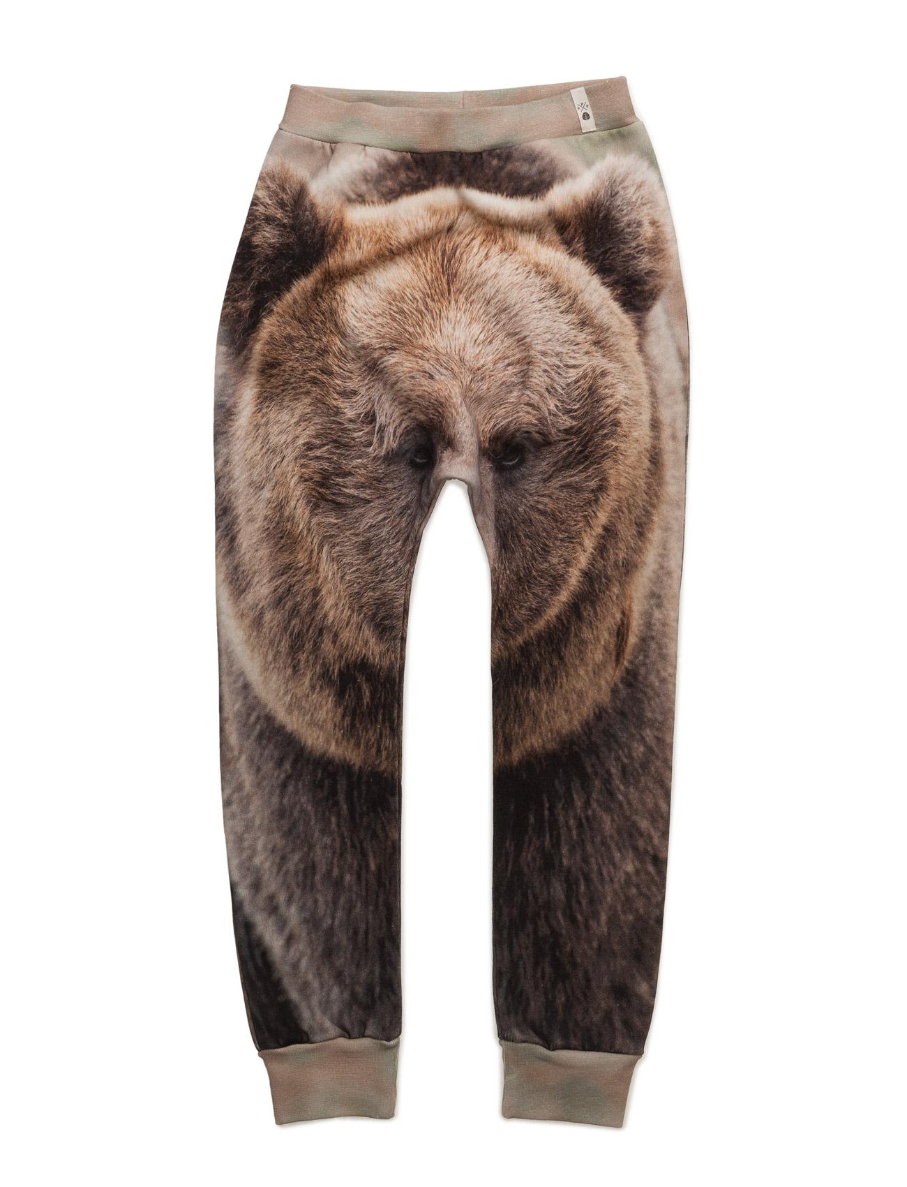 Baggy Leggings Bear Popupshop  til Børn i