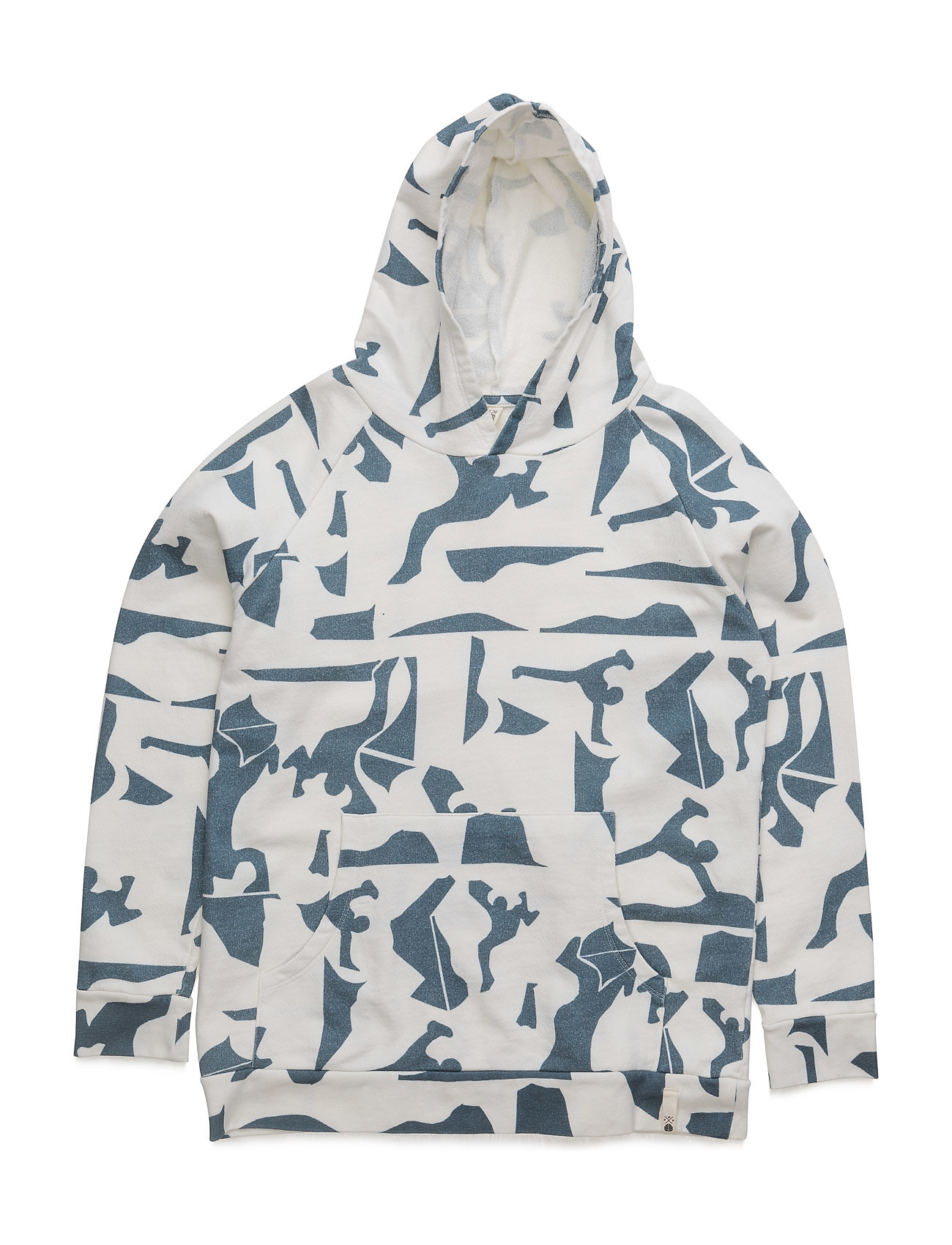 Hoodie With Pocket thumbnail