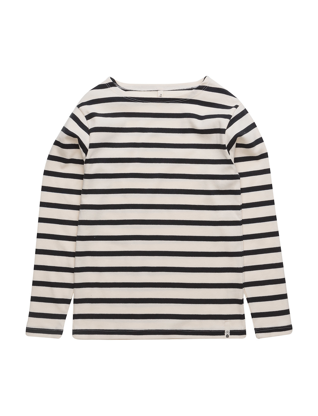 Maritime Tee Ls Popupshop Langærmede t-shirts til Børn i