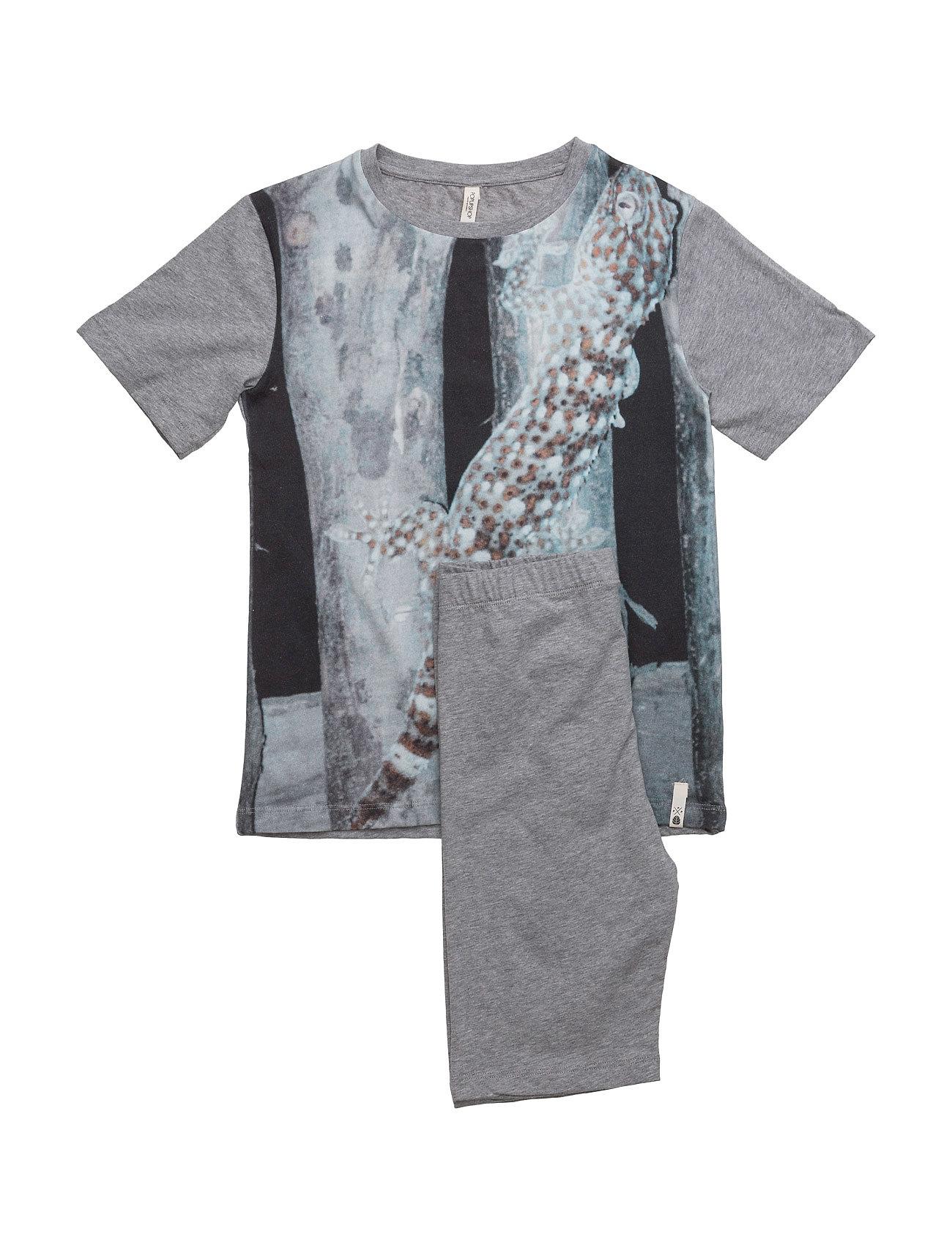 Nightwear Ss Popupshop Pyjamas til Børn i