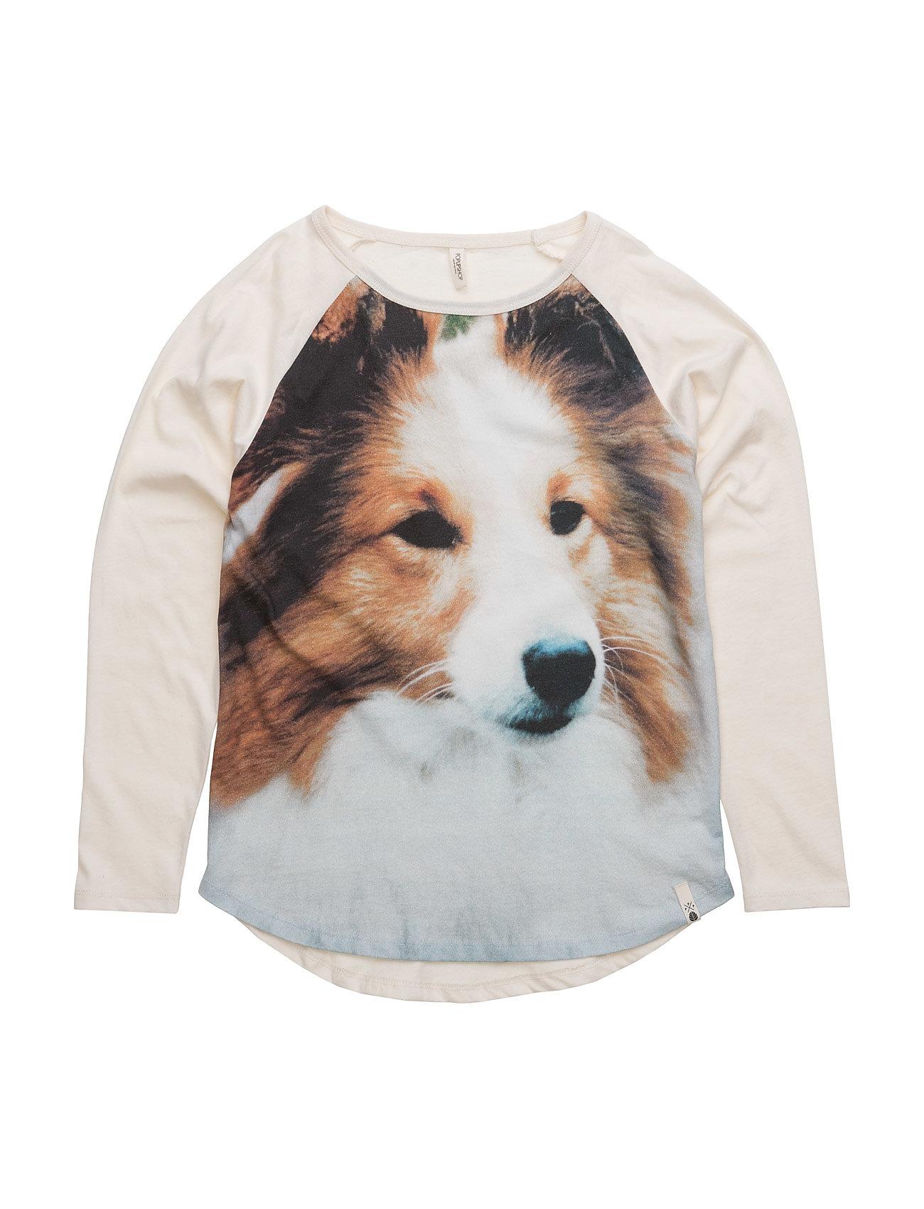 Robs Tee Ls Popupshop Langærmede t-shirts til Børn i