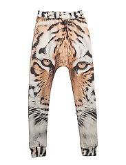 Baggy Leggings Tiger AOP - TIGER