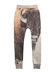 Baggy Leggings Bison - BISON