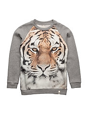 Basic Sweat Tiger - TIGER