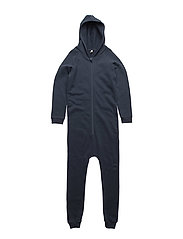 Hoodie Suit Navy - NAVY