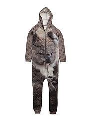 Hoodie Suit Koala - KOALA