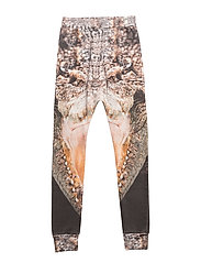 Baggy Leggings Crocodile - CROCODILE
