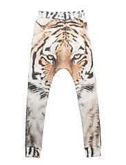 Baggy Leggings Tiger - TIGER