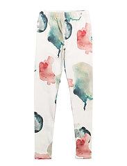 Leggings Water Flower - WATER FLOWER