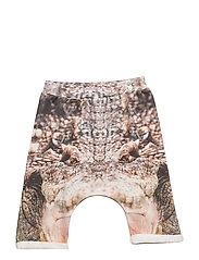 Baggy Shorts Crocodile - CROCODILE
