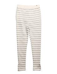 Sunday Pants Navy Yarn Dyed Stripes - NAVY YARN DYED STRIPES