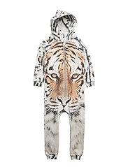 Hoodie Suit Tiger - TIGER