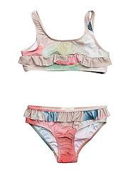 Ruffles Bikini Water Flower - WATER FLOWER