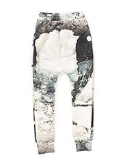 Baggy Leggings Rock - MULTI