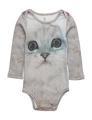 Baby body - FLUFFY CAT