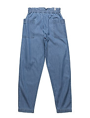 Lotte Denim pant - DENIM