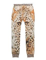 Baggy leggings Leopard - LEOPARD
