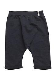 Baggy shorts - VINTAGE BLACK