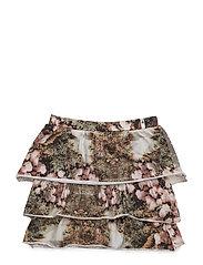 Merve Skirt - FLOWER