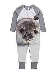 Onepiece suit - SEAL