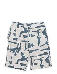 Sweat shorts - PARKOUR