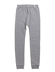 Baggy leggings Grey melange - GREY MELANGE