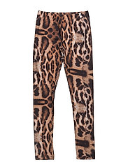 Leggings - LEO AOP