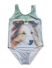 Swimsuit UV 40/50 - LASSIE