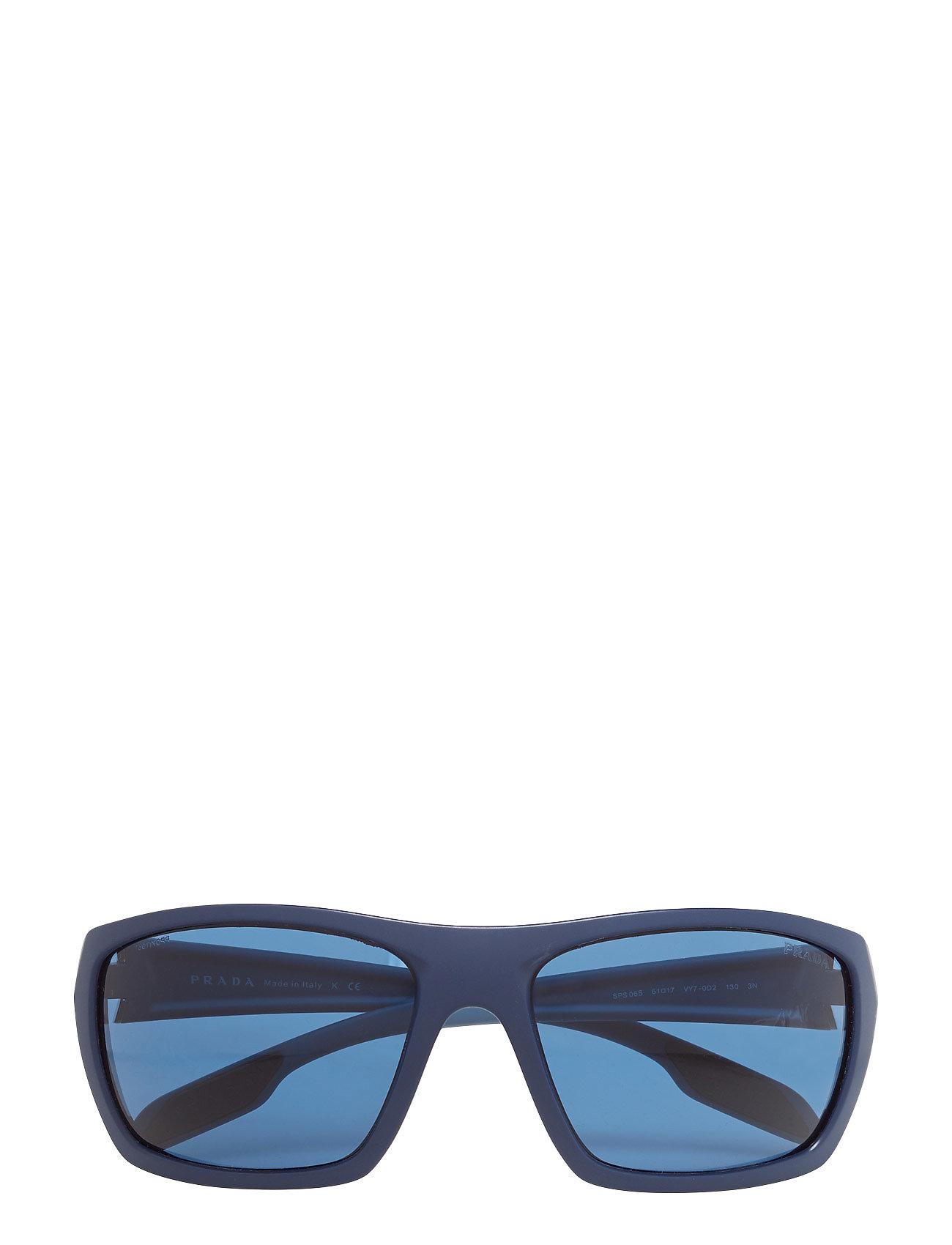 0e564aaad878 Not Defined Prada Sport Sunglasses Solbriller til Herrer i ...