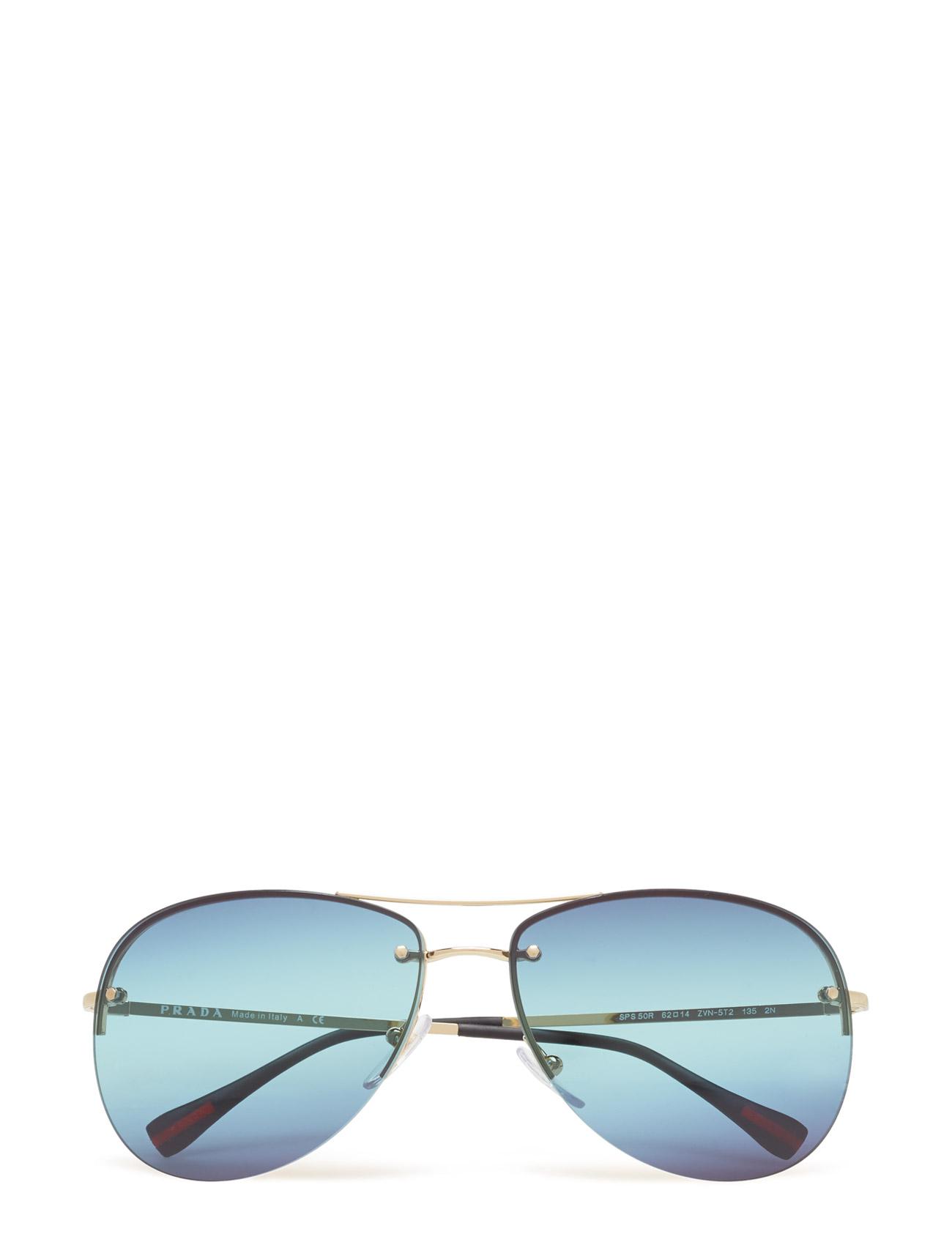 Lifestyle Prada Sport Sunglasses Solbriller til Herrer i