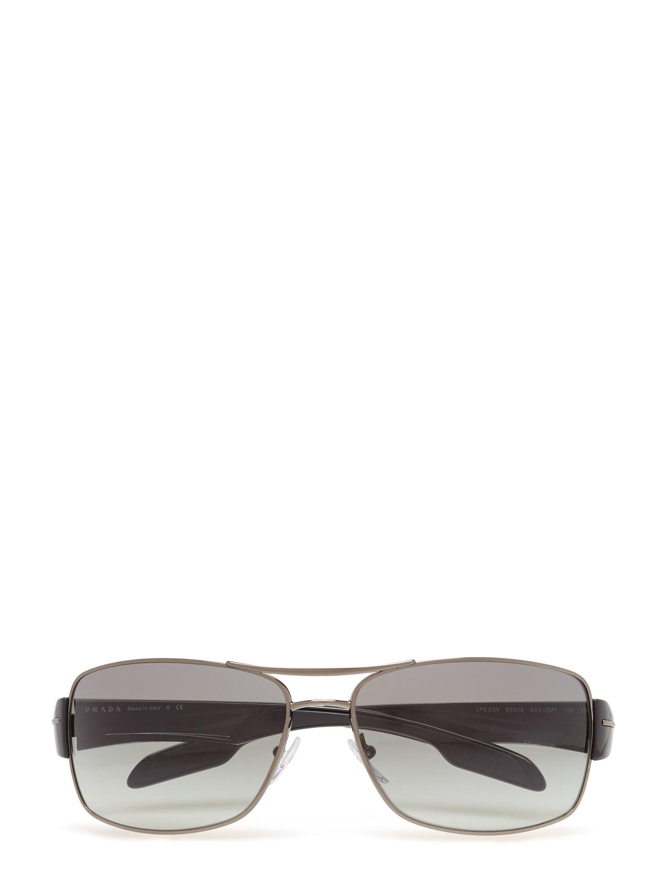 99f7ea7da7d8 Active Prada Sport Sunglasses Solbriller til Herrer i