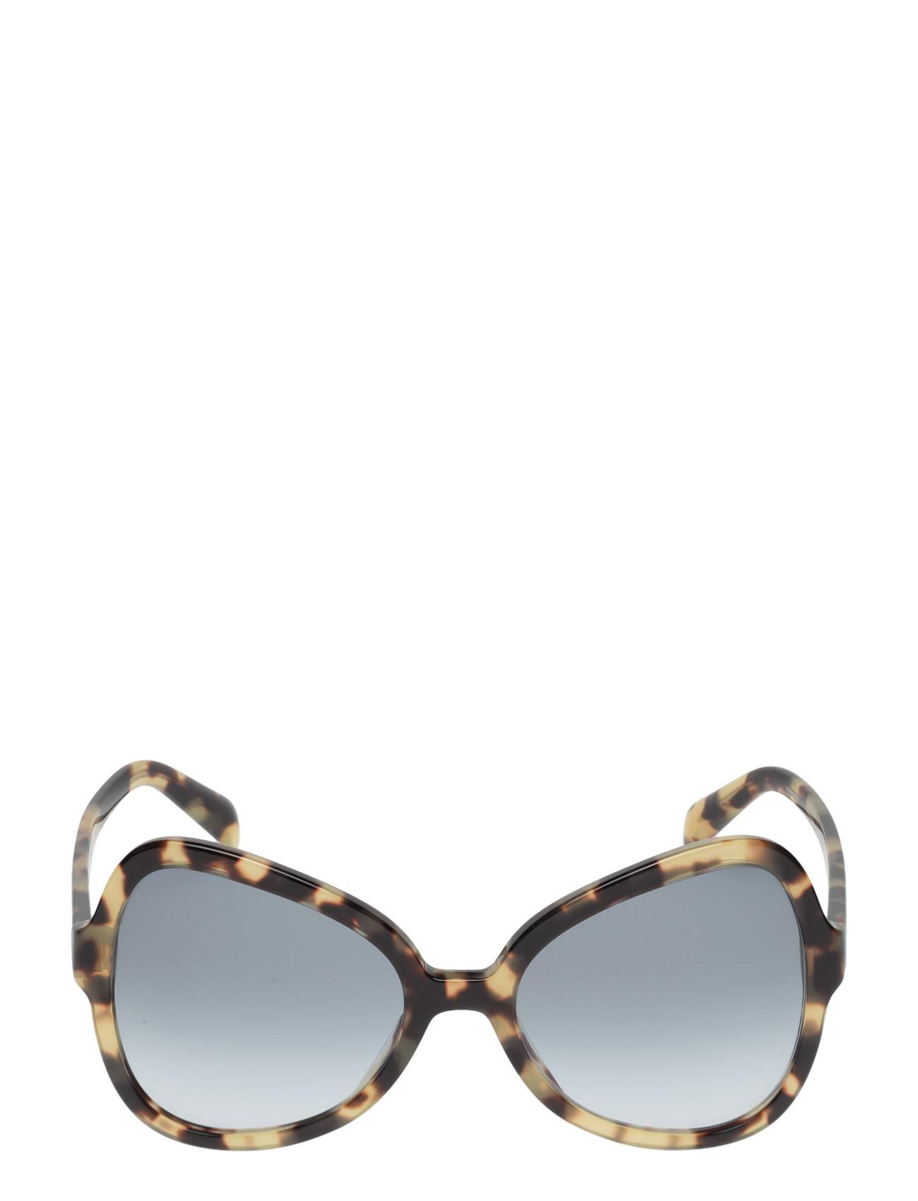 Catwalk Prada Sunglasses Solbriller til Damer i