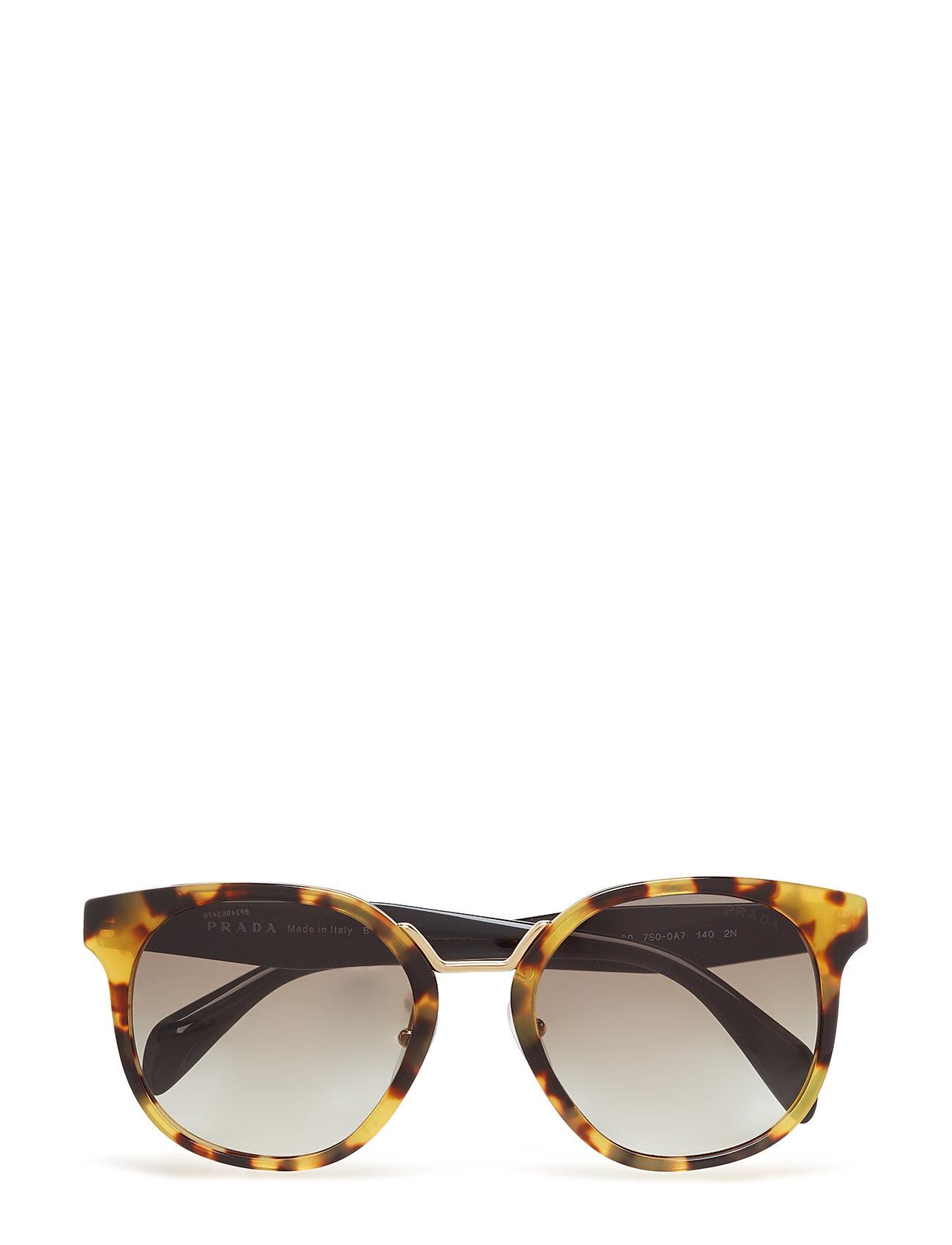 Not Defined Prada Sunglasses Solbriller til Kvinder i