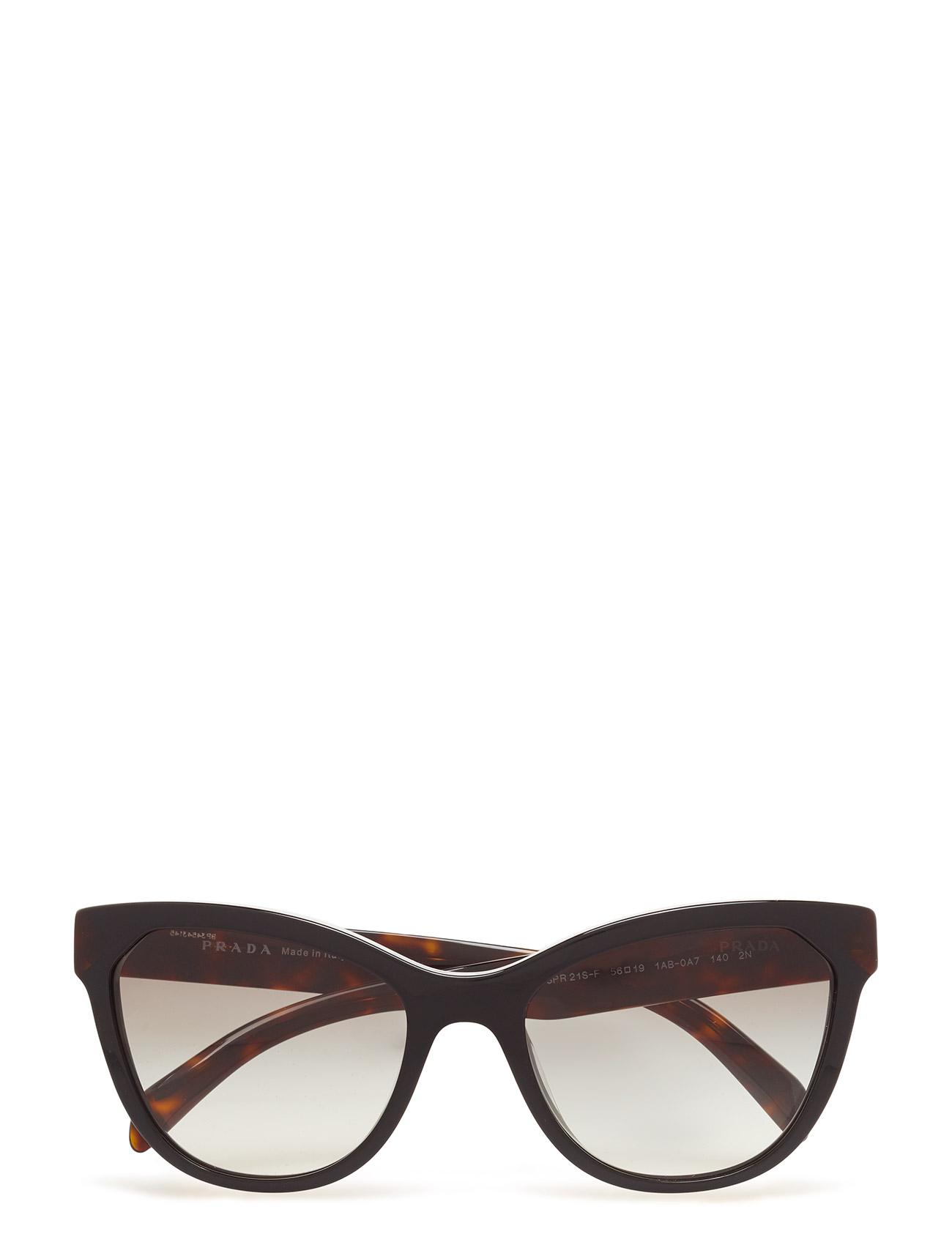 39f16d9ed2f7 Heritage Prada Sunglasses Solbriller til Damer i